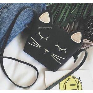 Adorable Kitty Bag!